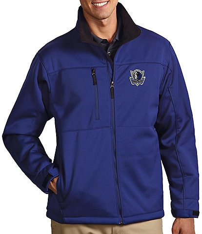 Antigua NBA Traverse Water-Resistant Full-Zip Jacket