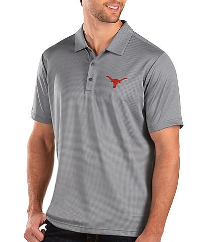 Antigua NCAA Balance Short-Sleeve Polo Shirt