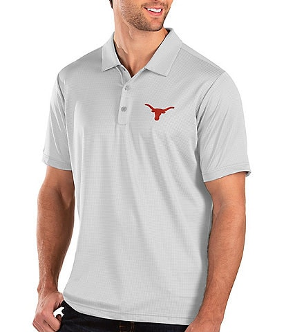Antigua NCAA Balance Short-Sleeve Polo Shirt