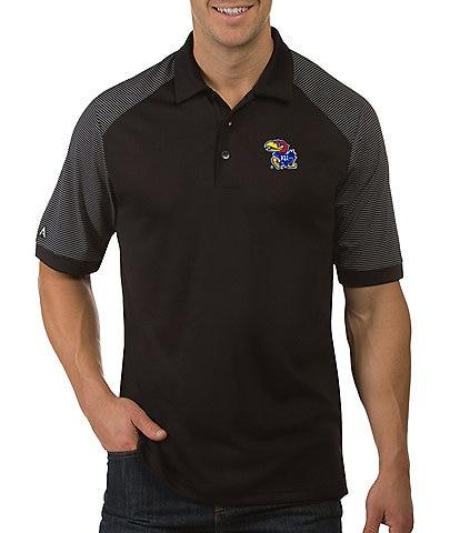 Antigua NCAA Engage Short-Sleeve Polo Shirt