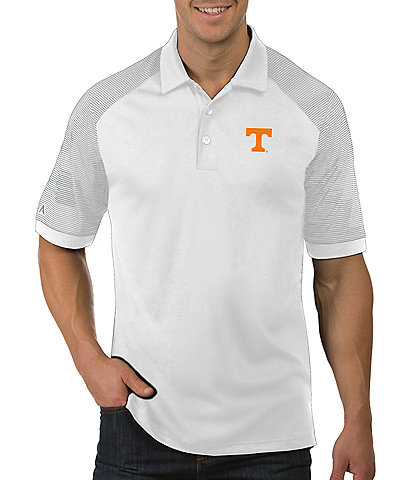 Antigua NCAA Engage Short-Sleeve Polo Shirt
