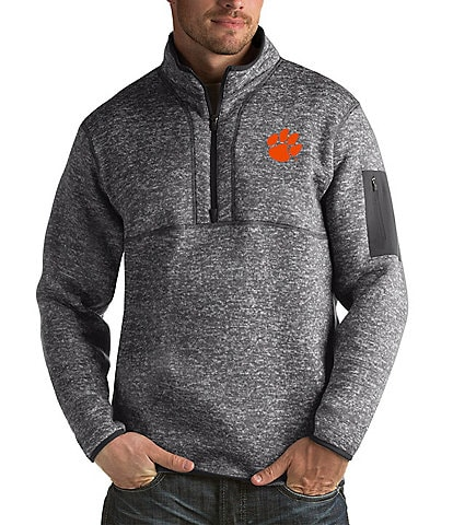 Antigua NCAA Fortune Quarter-Zip Pullover