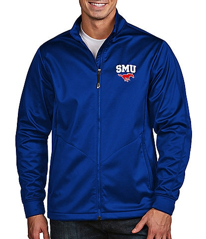 Antigua NCAA Golf Full-Zip Jacket