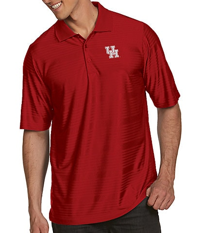 Antigua NCAA Illusion Short-Sleeve Polo Shirt