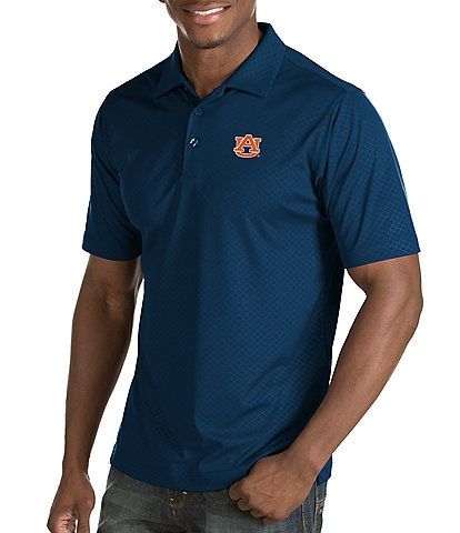 Antigua NCAA Inspire Short-Sleeve Polo Shirt