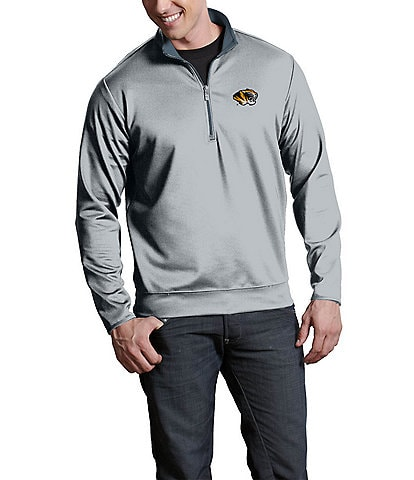 Antigua NCAA Leader Quarter-Zip Pullover