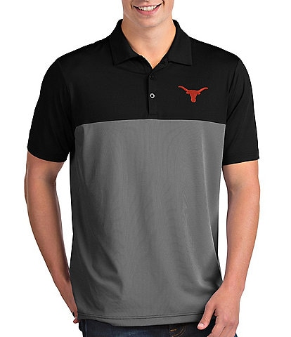 Antigua NCAA Venture Short-Sleeve Polo Shirt