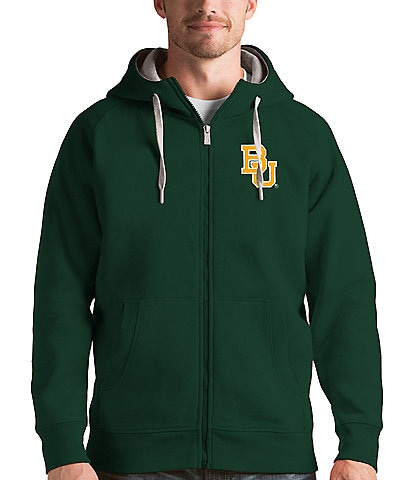 Antigua NCAA Victory Full-Zip Hooded Jacket