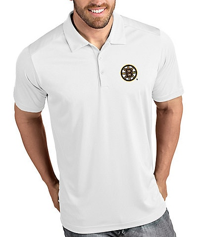 Antigua NHL Tribute Short-Sleeve Polo Shirt