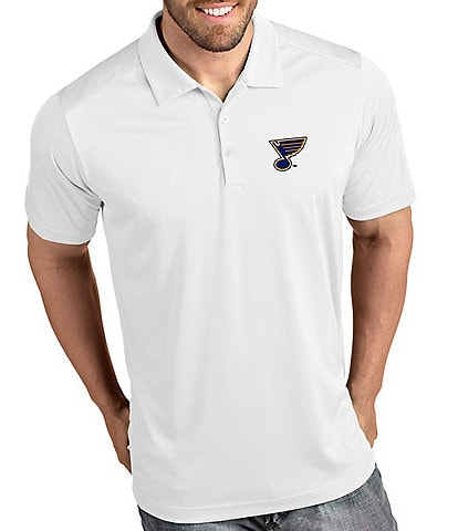 Antigua NHL Tribute Short-Sleeve Polo Shirt