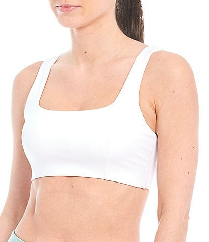 Antonio Melani Active Vital Square Neck Sports Bra