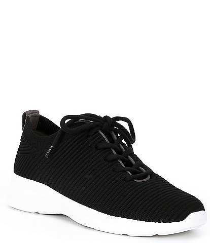 Antonio Melani Ammiee-A Washable Lace-Up Trainers