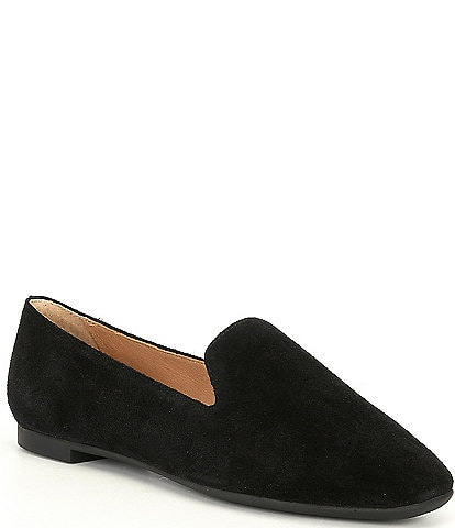Antonio Melani Bayline Suede Loafers