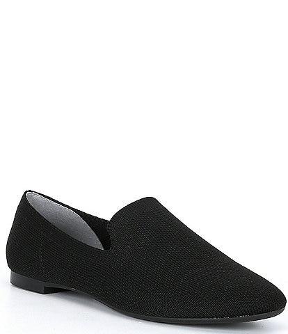 Antonio Melani Beki-A Washable Knit Flat Loafers