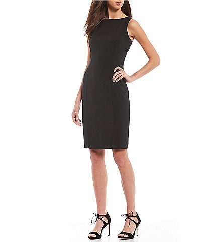 Antonio Melani Cynthia Sleeveless Sheath Dress