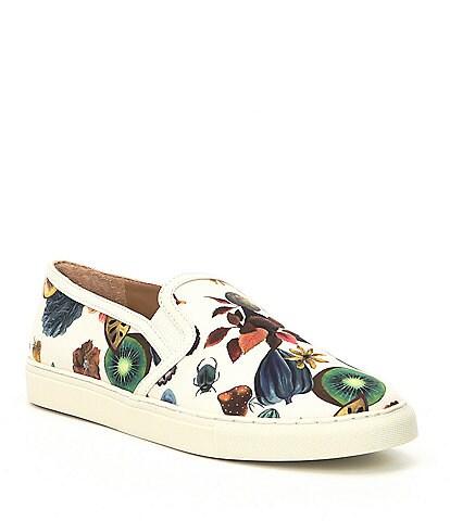 Antonio Melani Garner Casual Floral Sneakers Made With Liberty Fabrics