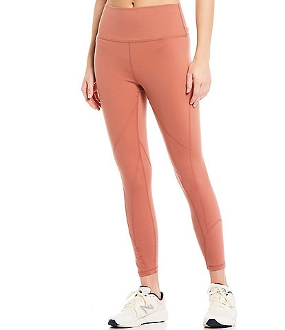 Antonio Melani Inspire 25 High Tech Interlock Knit Legging
