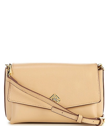Antonio Melani Jordan Flap Crossbody Bag