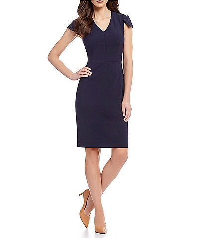 Antonio Melani Landon Cap Sleeve Dress