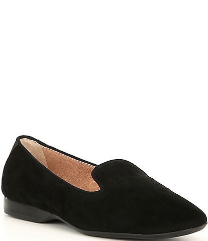 Antonio Melani Larrah Suede Dress Loafers