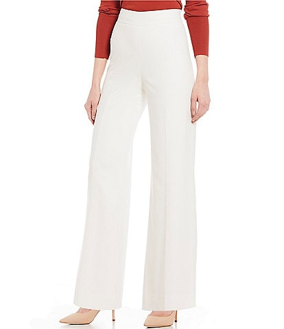 Antonio Melani Lucy High Rise Wide Leg Pant