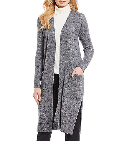 Antonio Melani Luxury Collection Cashmere Juliette Duster