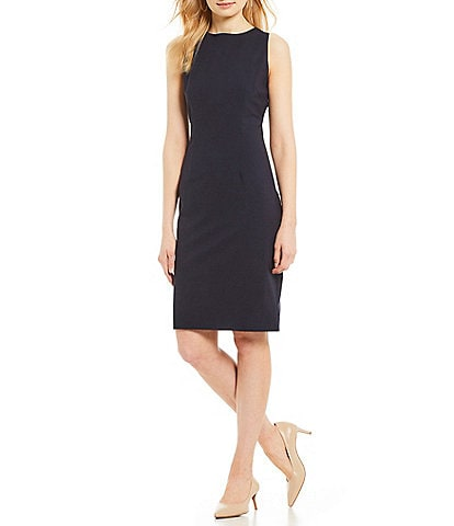 Antonio Melani Mac Sleeveless Sheath Dress