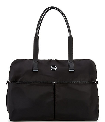 Antonio Melani Nylon Gym Bag