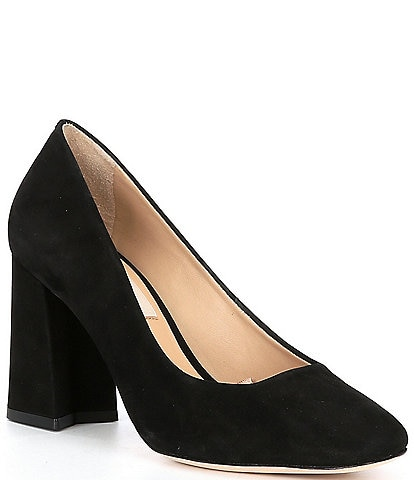 Antonio Melani Orlin Suede Pumps