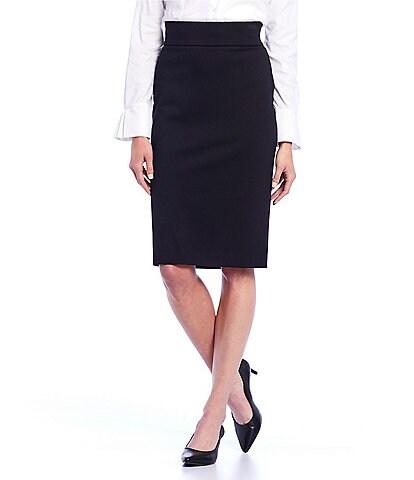 4706d62c3acaab Antonio Melani Rachel Ponte Skirt