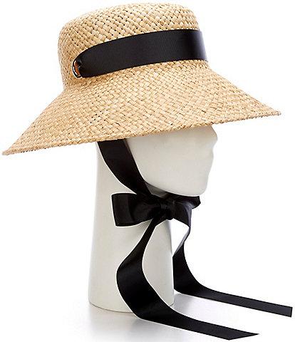 Antonio Melani Raffia Sun Hat