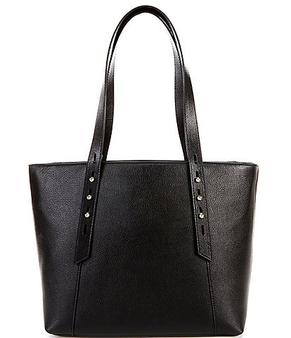 Antonio Melani Ramsey Leather Tote Bag