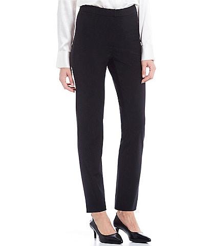 Antonio Melani Tallulah Wool Straight Pant