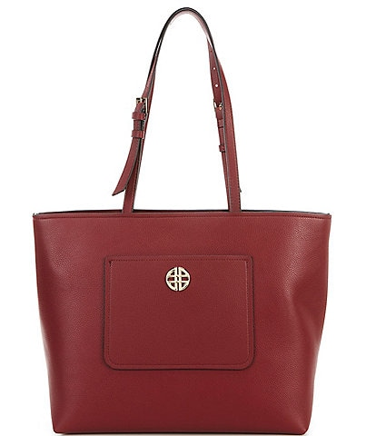 Antonio Melani Tyler Top Zip Tote Bag