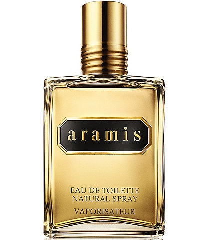 Aramis Eau de Toilette Natural Spray