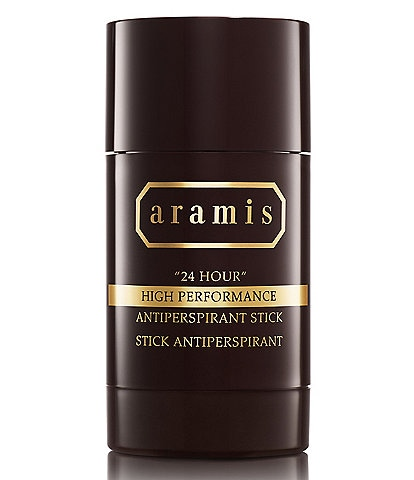 Aramis High Performance Antiperspirant Stick
