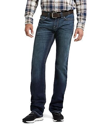 Ariat M7 Slim-Fit Stretch Denim Jeans
