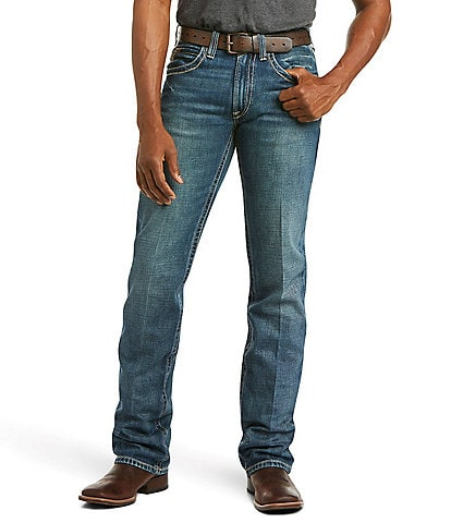 Ariat M5 Straight-Fit Gulch Jeans