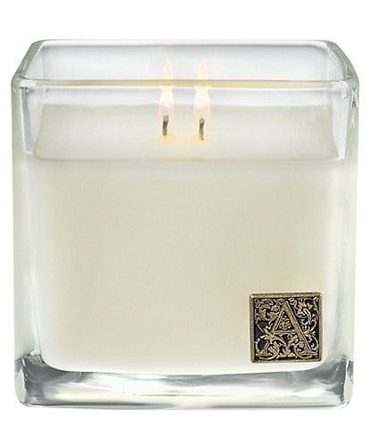 Aromatique Gingerbread Brulee Cube Candle