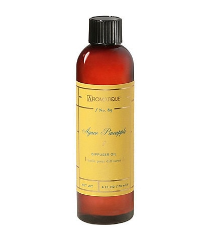 Aromatique Agave Pineapple Diffuser Oil