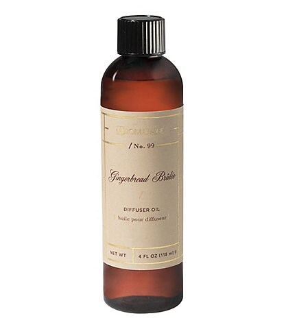 Aromatique Gingerbread Brulee Diffuser Oil