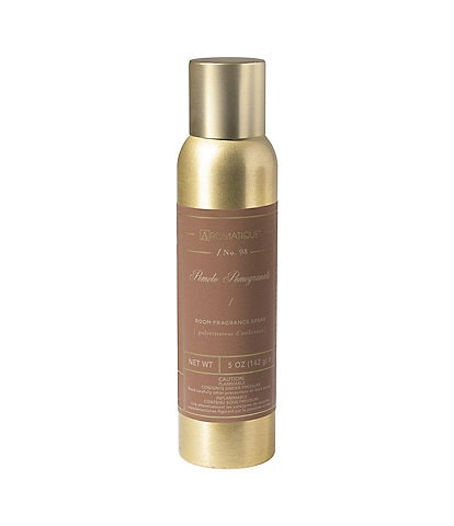 Aromatique Pomelo Pomegranate® Aerosol Room Spray