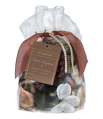Aromatique Pomelo Pomegrante Reg bag