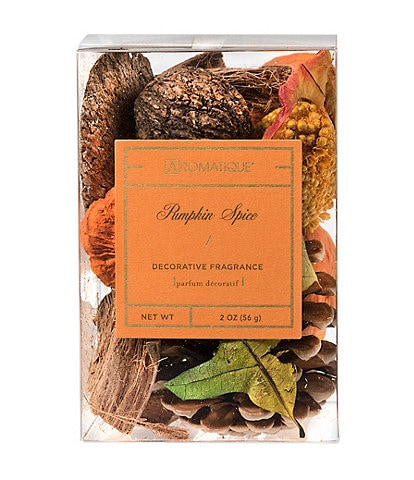 Aromatique Pumpkin Spice Mini Deco Box