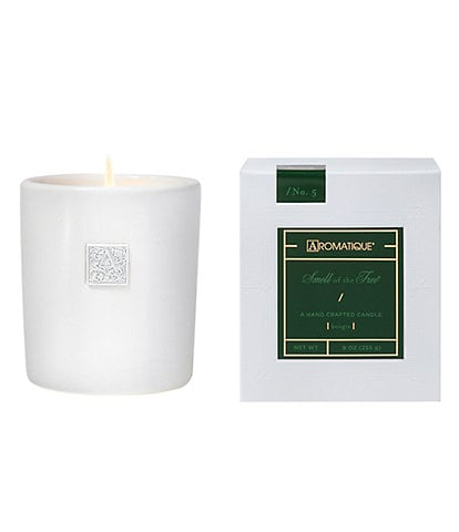 Aromatique Smell of the Tree® Boxed Candle