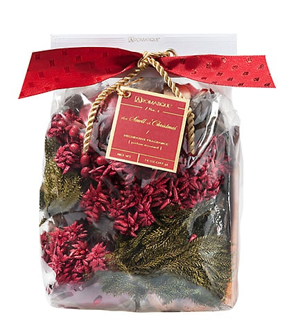 Aromatique The Smell of Christmas® Decorative Fragrance Pocketbook Bag