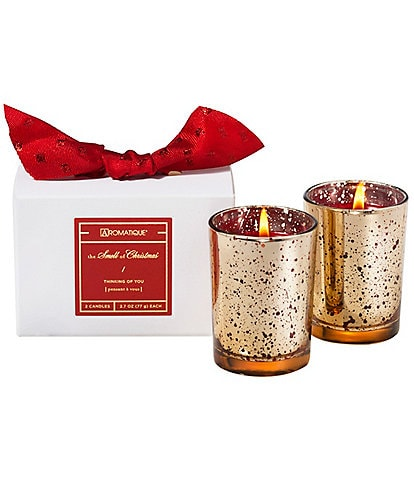 Aromatique The Smell of Christmas Thinking of You Gift Set