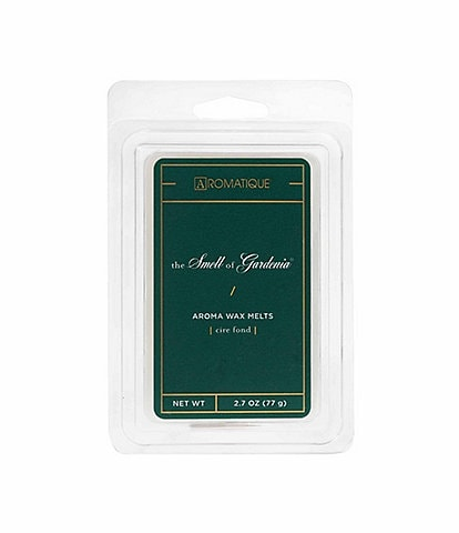 Aromatique The Smell of Gardenia Wax Melts