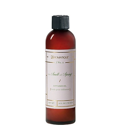 Aromatique The Smell of Spring® Diffuser Oil