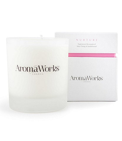 AromaWorks London Nurture Medium Candle